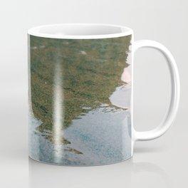Mr.Crab at Haystack Rock #1 Coffee Mug