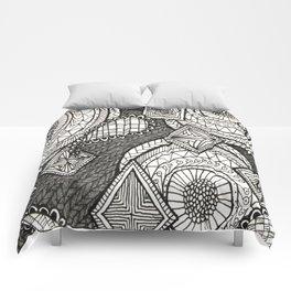 Bobbles Comforters
