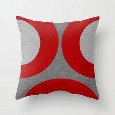 Zen Zero Throw Pillow