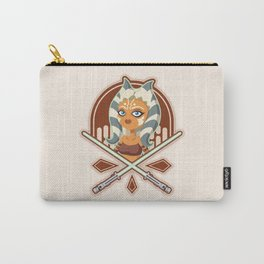 Ahsoka the padawan Carry-All Pouch