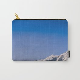 Mt. Princeton Spring Snow Carry-All Pouch