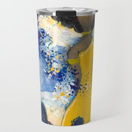 RHOyal Angel Travel Mug