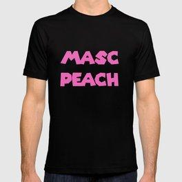 Masc Peach T-shirt