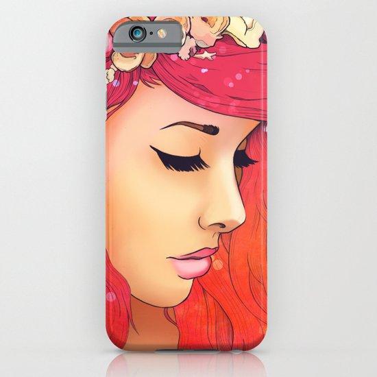 Chromatism iPhone & iPod Case