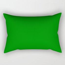 Japanese Green Tea Rectangular Pillow