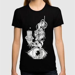 Dimensions of Anger  T-shirt