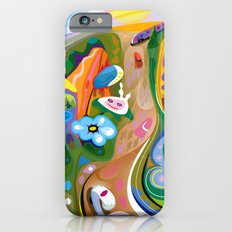 Concepción iPhone 6s Slim Case