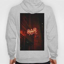 BAR (Color) Hoody