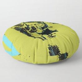 I Spy Floor Pillow