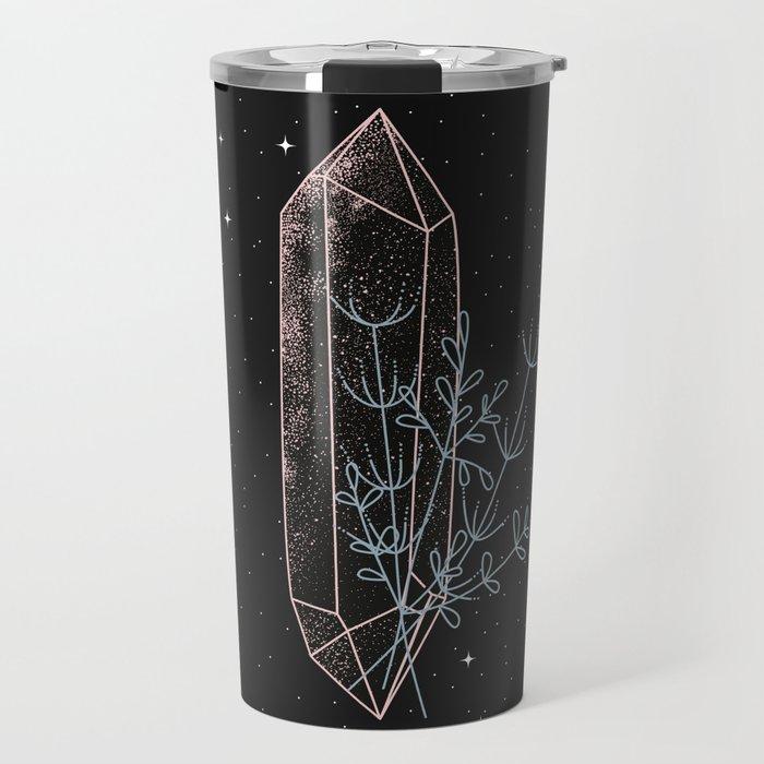 Save - Illustration Travel Mug