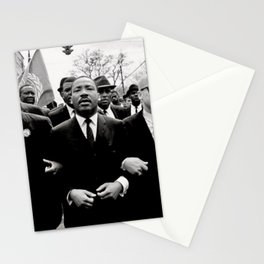 Montgomery March Stationery Cards