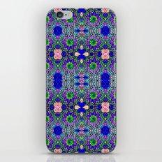 Grecian Garden iPhone & iPod Skin