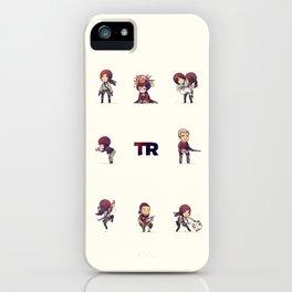 Tomb Raider (2013) iPhone Case