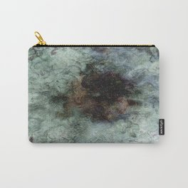 Decomposed Emotion Carry-All Pouch