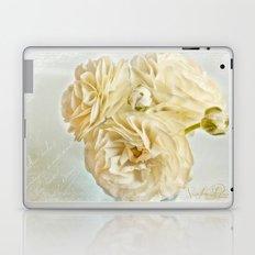 Tutu's and Petticoats Laptop & iPad Skin