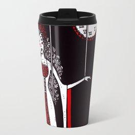 Suspended Travel Mug