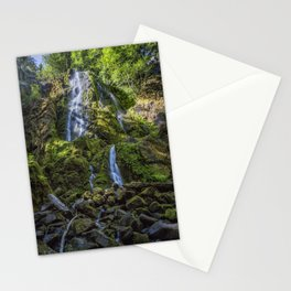 Moon Falls, No. 2 Stationery Cards