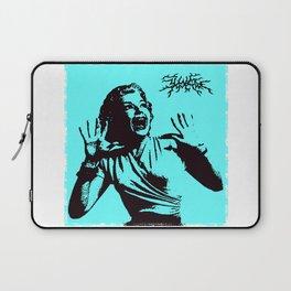 Screamer Laptop Sleeve