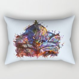 Evangelion Rectangular Pillow