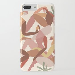 Girl squad iPhone Case