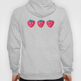 Cry Berry Hoody