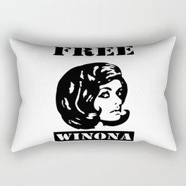 free winona Rectangular Pillow