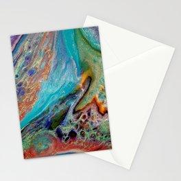 Star Smash Stationery Cards