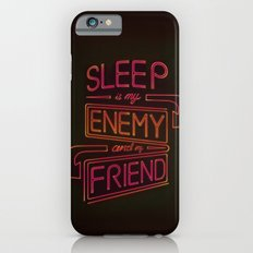 Sleep Slim Case iPhone 6s