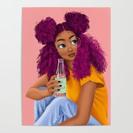 Drink Poster