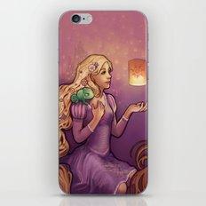 A New Dream iPhone & iPod Skin
