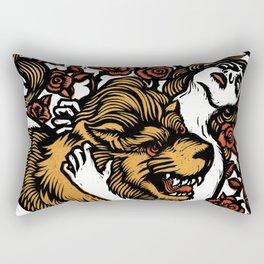 Tam Lin Rectangular Pillow