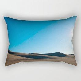 Sand Dunes 2 Rectangular Pillow