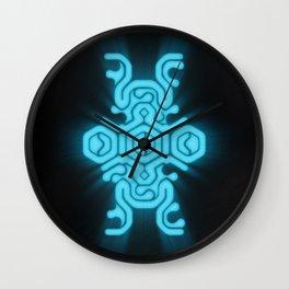 Sigil Wall Clock