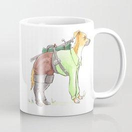 DogDays19 Torveig Coffee Mug