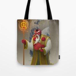 O Tengu Tote Bag