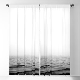 Inner Peace Blackout Curtain
