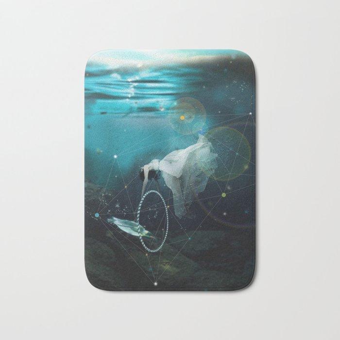 DREAMY PLAYGROUND Bath Mat