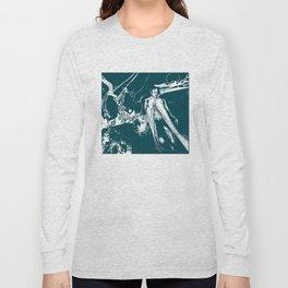 A dark prince Long Sleeve T-shirt