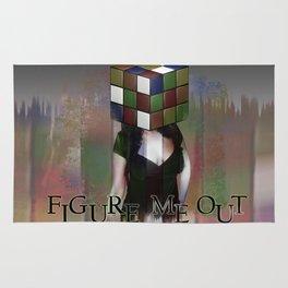 Figure me out FV Rug