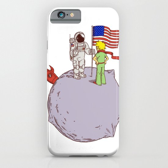 I Was Here First iPhone & iPod Case