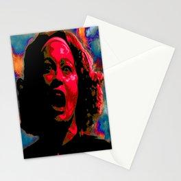 Joan (Mommie Dearest) Stationery Cards