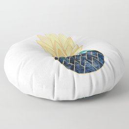 Precious Pineapple 1 Floor Pillow