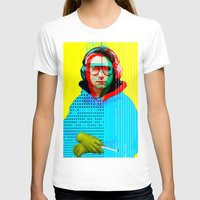 beastie boys T-shirts featuring Gioconda Music Project · Beastie Boys · Adam Horrovitz by Marko Köppe