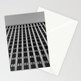 ministry of peace Stationery Cards