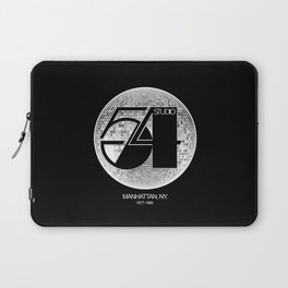 Studio 54 - Discoteque Laptop Sleeve