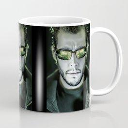 WELCOME TO REALITY Coffee Mug