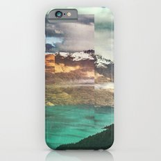 Fractions A32 iPhone 6s Slim Case