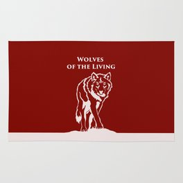 Wolves of the Living Rug
