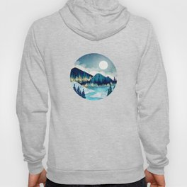 Morning Stars Hoody