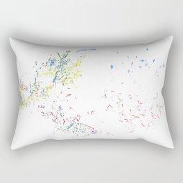 Expanded Higher Awareness Rectangular Pillow
